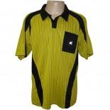 Imagem - Camisa Kanxa Ref.1541 Arbitro cód: 161