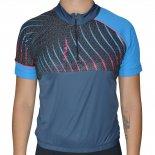 Imagem - Camisa Poker Ciclista Delta 04187 Feminina cód: 022178