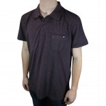 Camisa Polo BillaBong Piquet