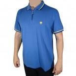 Imagem - Camisa Polo Cavalera 0301 cód: 252