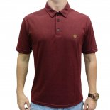 Camisa Polo Code Classic