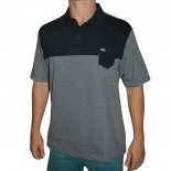 Camisa Polo Code Soul
