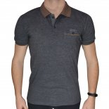 Camisa Polo Drazzo Juventude 220387