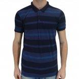 Imagem - Camisa Polo Drazzo Rapport Atlantico cód: 017060