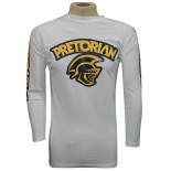 Camisa Termica Pretorian Rash Guard