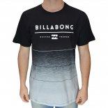 Camiseta Billabong Allday Gradient