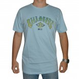 Camiseta Billabong Arch Distort