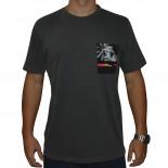 Camiseta BillaBong Black Paradise