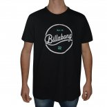 Camiseta Billabong Circle Stroke