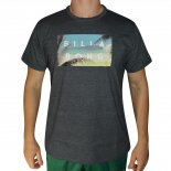 Camiseta Billabong Die Cut Vew