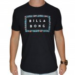 Camiseta Billabong Diecut II