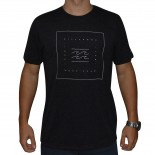 Camiseta BillaBong Quadrant