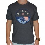 Camiseta Billabong Rotor 8outh Beach