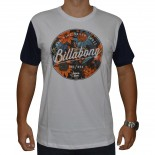Camiseta BillaBong Rounded