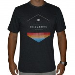 Camiseta BillaBong Split Hex