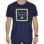 Camiseta Billabong Stacker