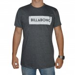 Camiseta Billabong Static Block