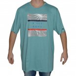 Camiseta Billabong Surf Club Big Size