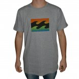 Camiseta Billabong Team Wave II