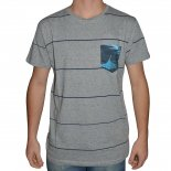 Camiseta Billabong Teamwave II