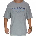 Camiseta Billabong Unity Big Size