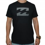 Camiseta Billabong Wave Big Size