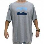 Camiseta Billabong Wave Big Size