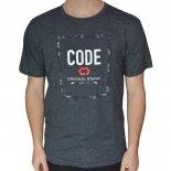Camiseta Code 180