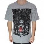 Camiseta Code Blessed