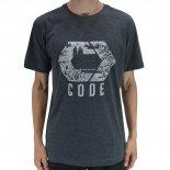 Camiseta Code Bones