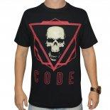 Camiseta Code Devilish