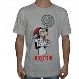 Camiseta Code Hallucinati