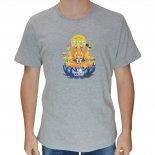 Imagem - Camiseta Code Homer cód: 022419