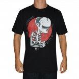 Camiseta Code Los Muertos