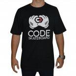 Camiseta Code Manos