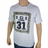 Camiseta Code Money
