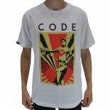 Camiseta Code Punkd