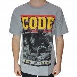 Camiseta Code Rest