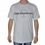 Camiseta Code Skate Everything