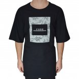 Camiseta Code Sketch Big Size