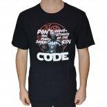 Camiseta Code Space