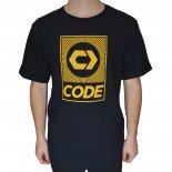 Camiseta Code Surprised