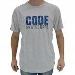 Camiseta Code Tetris