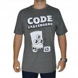 Camiseta Code Tres Ojos