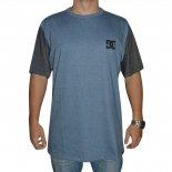 Camiseta DC Basic Star Tall Fit