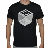 Camiseta DC Cam Bas Volume Juvenil