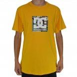 Camiseta DC Camo Boxing