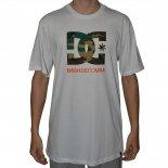 Camiseta DC Camo Filling Star