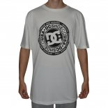 Camiseta DC Circle Star