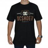 Camiseta DC General